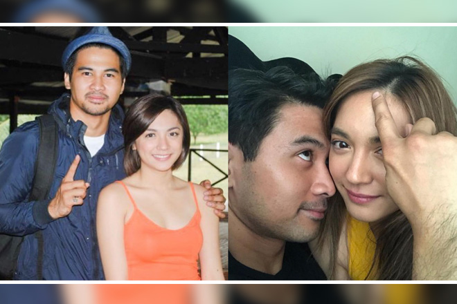"IN PHOTOS: Joem Bascon with his one and only ""Lablab"""