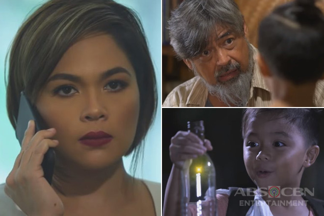"Judy Ann's comeback in ""Starla"" brightens viewers' nights nationwide"